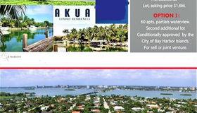 9740/9760 W Bay Harbor Dr, Bay Harbor Islands, FL 33154
