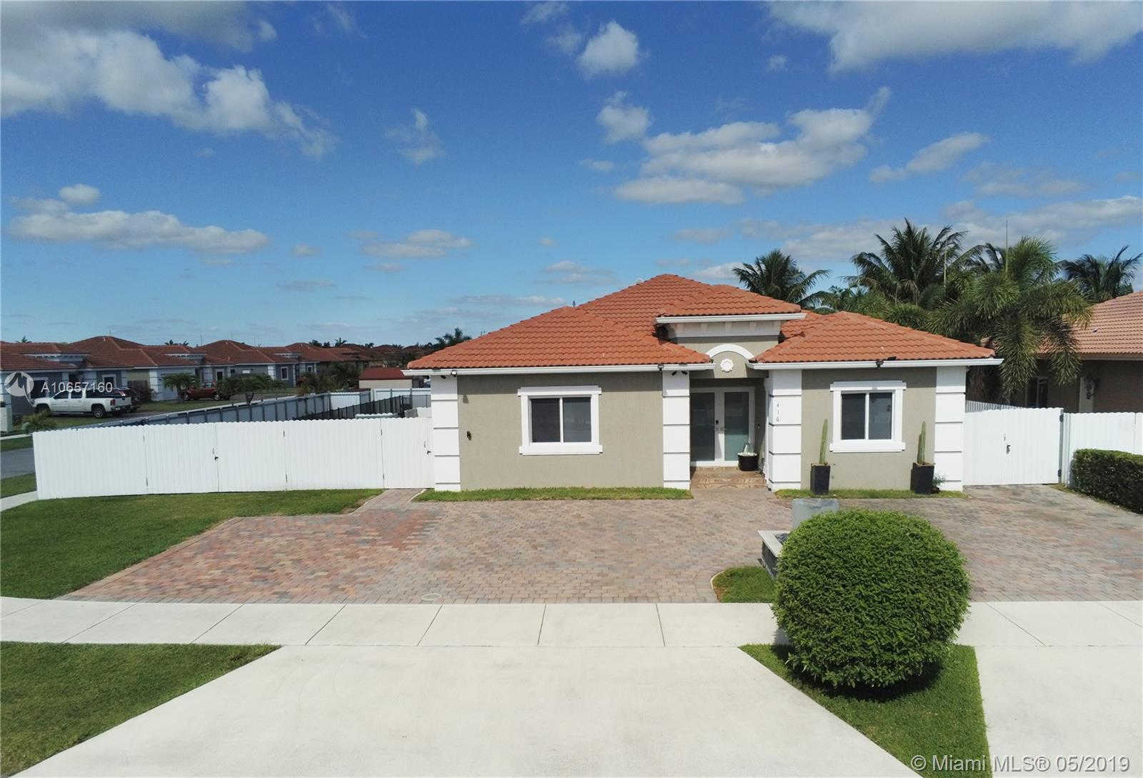 416 Se 17th Ave, Homestead, FL 33033 now has a new price of $389,000!