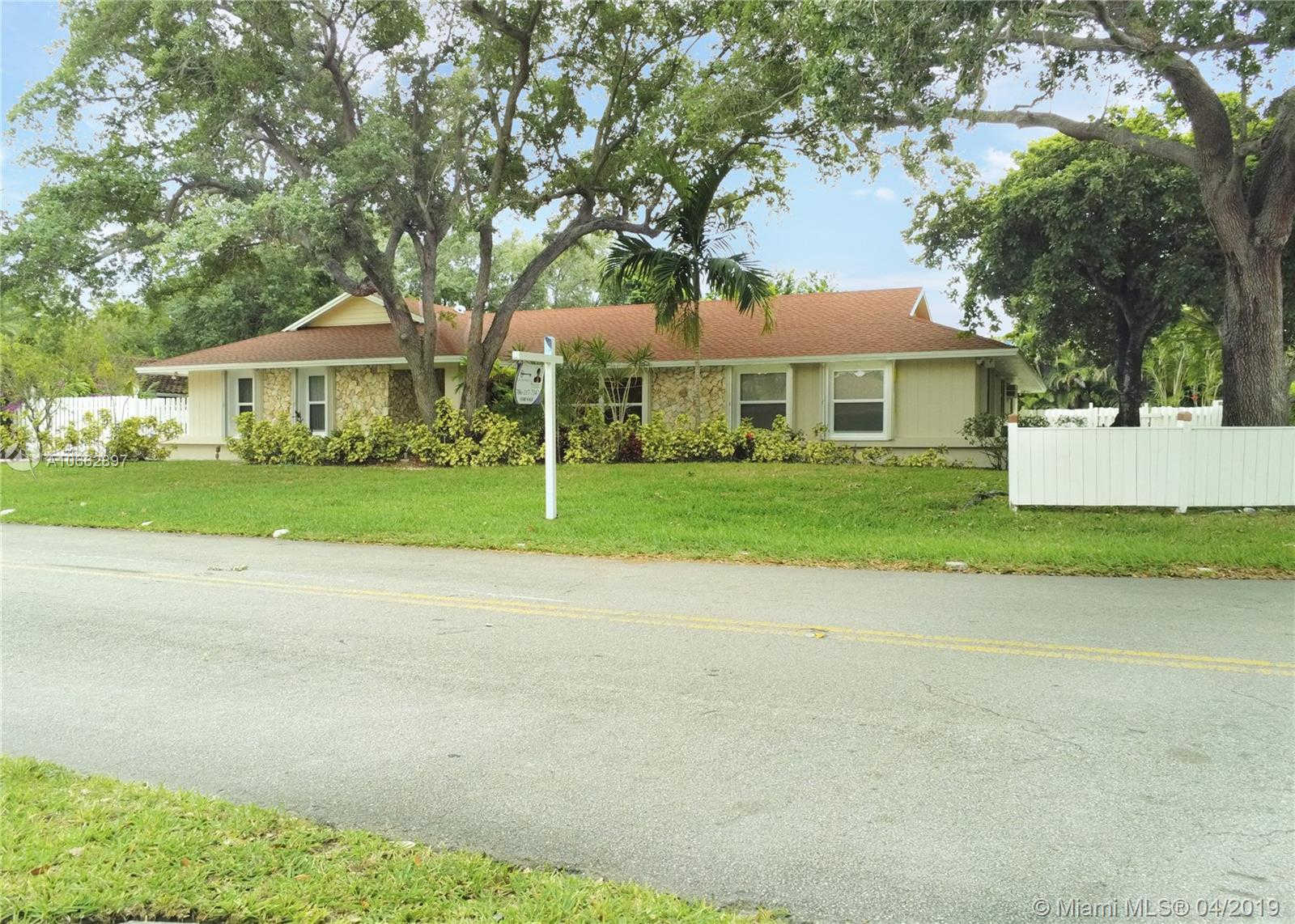 Another Property Sold - 8280 SW 89th St, Miami, FL 33156