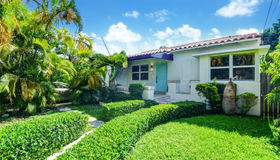 9341 Carlyle Ave, Surfside, FL 33154