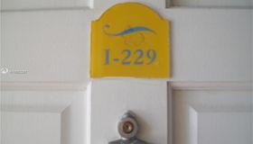 9371 Fontainebleau bl #i-229, Miami, FL 33172