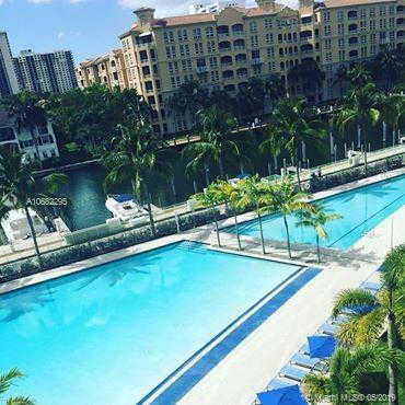 2950 NE 188th St #506, Aventura, FL 33180 is now new to the market!