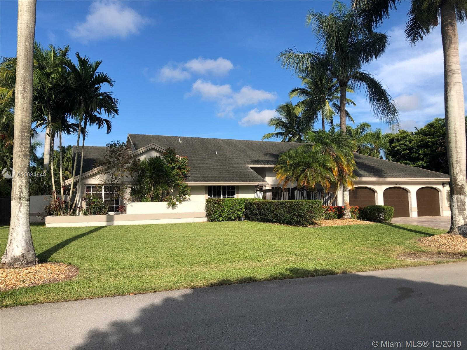 14225 SW 103rd Ave, Miami, FL 33176 is now new to the market!