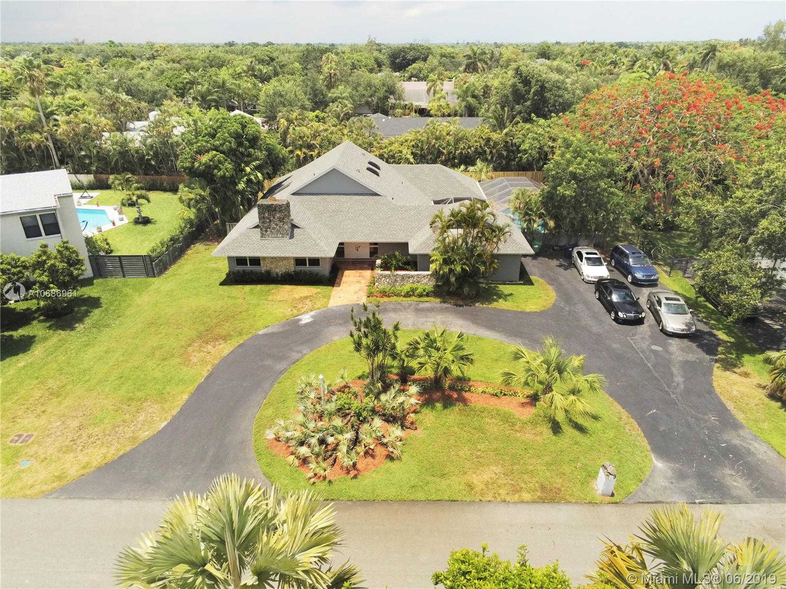 7625 SW 179th Ter, Palmetto Bay, FL 33157 now has a new price of $649,000!