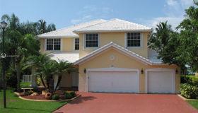 16852 sw 7th Street, Pembroke Pines, FL 33027