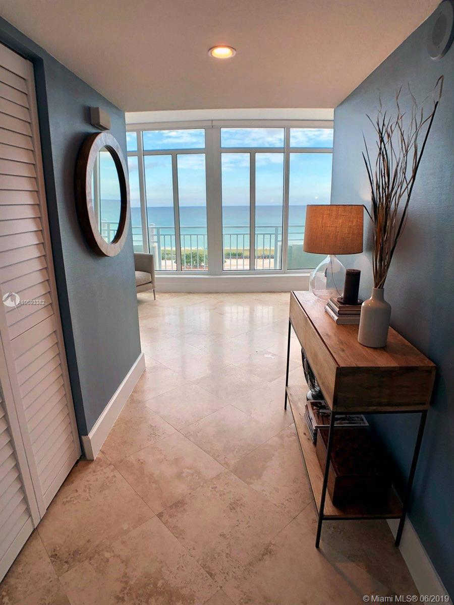 7600 E Collins Ave #1206, Miami Beach, FL 33141 is now new to the market!