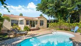 8919 Emerson Ave, Surfside, FL 33154