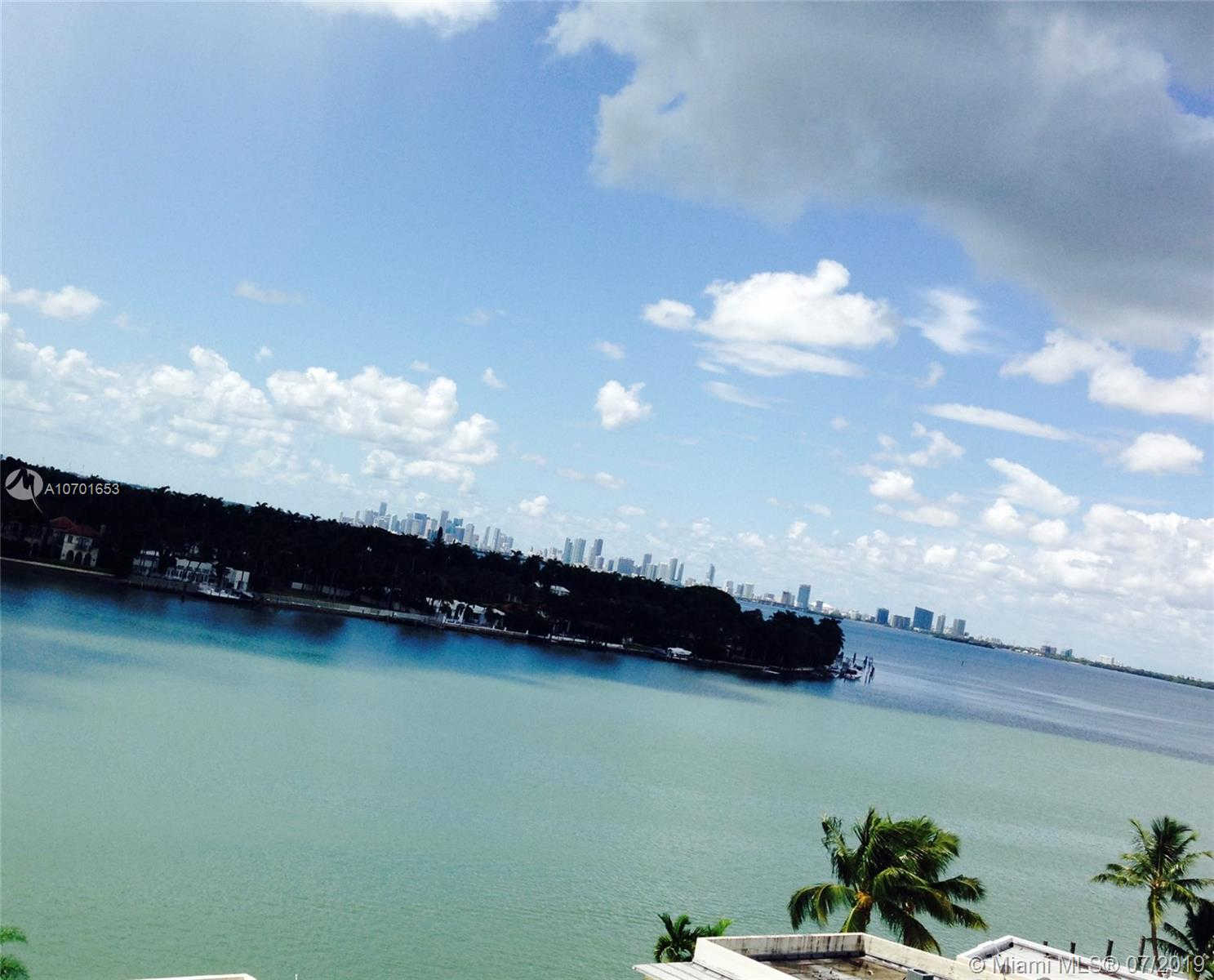 900 Bay Dr #721, Miami Beach, FL 33141 is now new to the market!