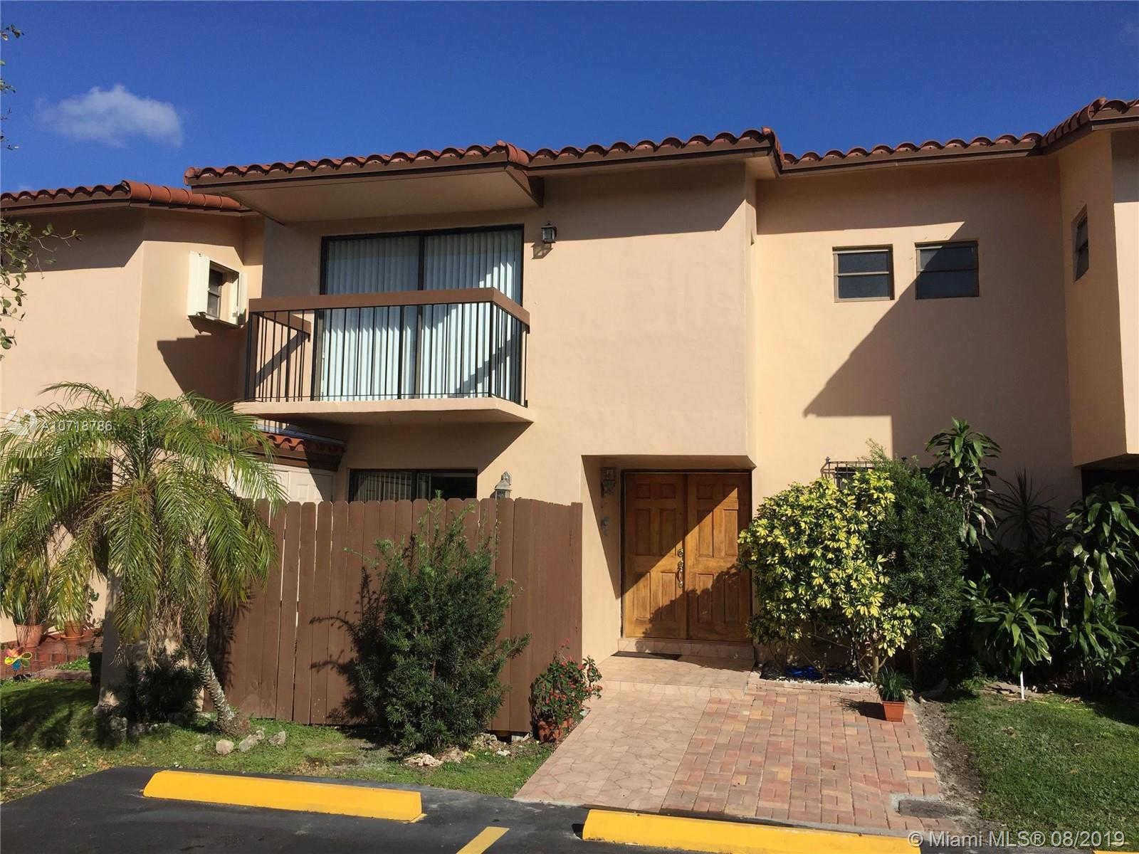 3813 SW 82nd Ave #vii-32, Miami, FL 33155 is now new to the market!