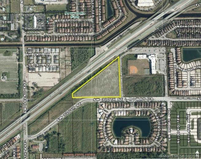 SW 320 St, Homestead, FL 33033 is now new to the market!