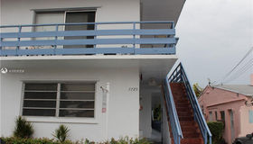 7725 Carlyle Ave #1, Miami Beach, FL 33141