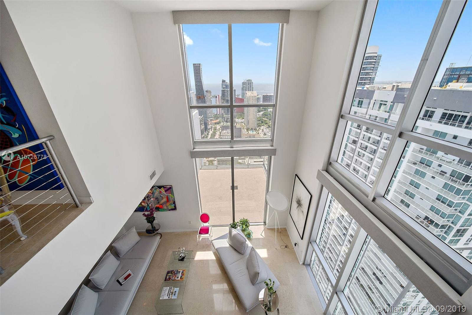 1060 Brickell Ave #4507, Miami, FL 33131 is now new to the market!