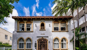 1528 Drexel Ave #1b, Miami Beach, FL 33139