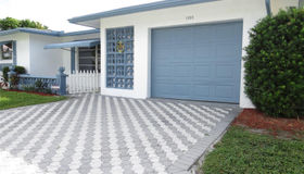 1000 nw 68th Ter, Margate, FL 33063