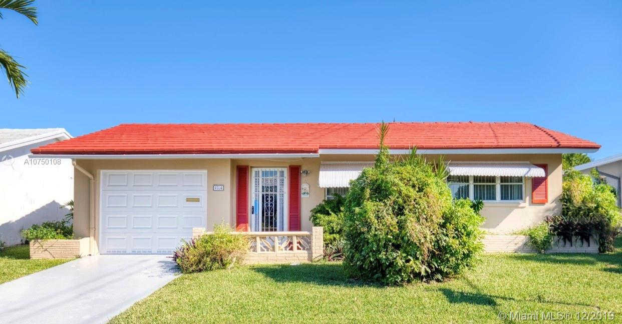Another Property Sold - 4704 NW 41st Ave, Tamarac, FL 33319