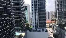 801 S Miami Ave #2110, Miami, FL 33130
