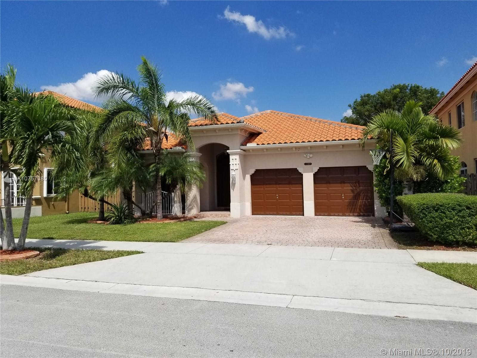 15331 SW 18th Ln, Miami, FL 33185 is now new to the market!