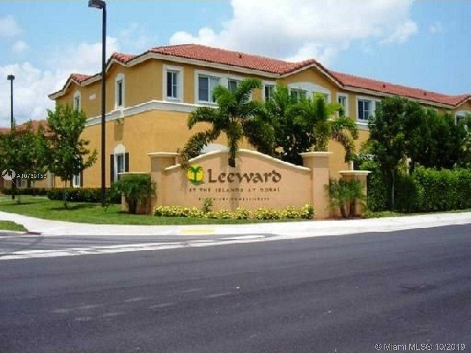8464 NW 107th Path #3-32, Doral, FL 33178 now has a new price of $265,000!