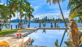 14 Star Island Dr, Miami Beach, FL 33139