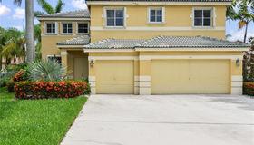 1441 Thrush CT, Weston, FL 33327