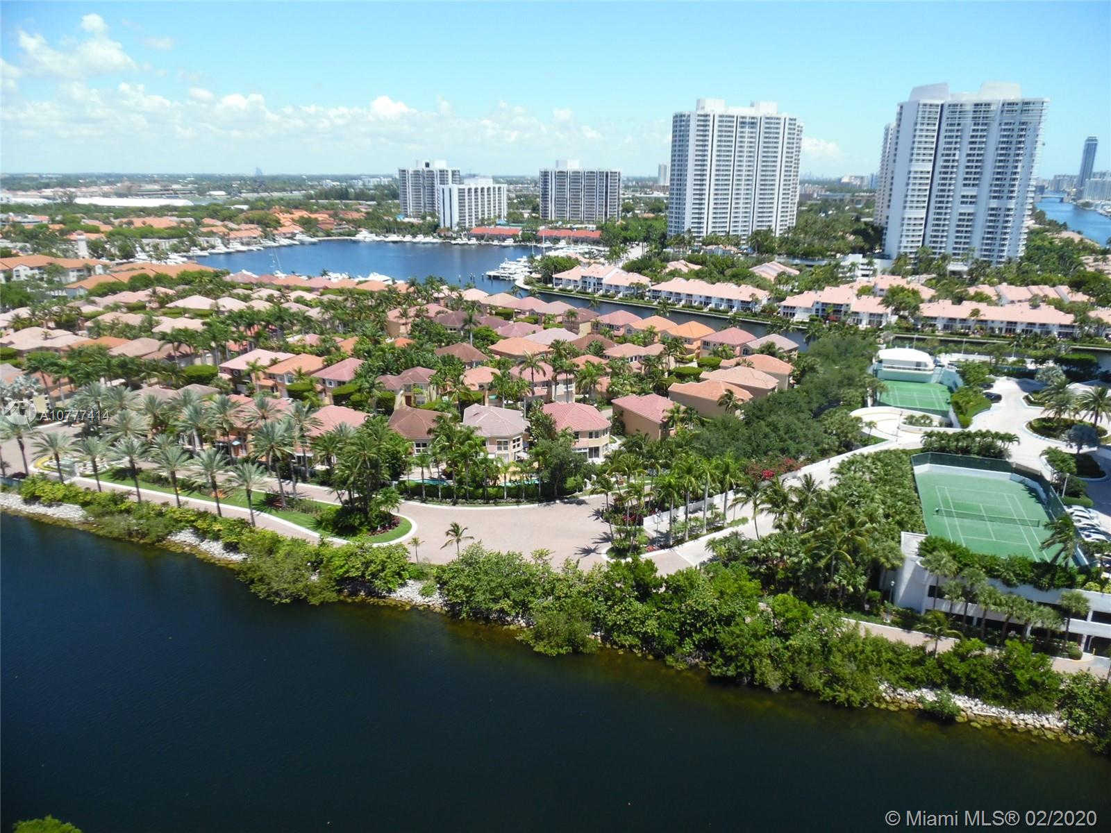 20505 E Country Club Dr #2132, Aventura, FL 33180 is now new to the market!