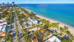 255 Ocean Blvd, Golden Beach, FL 33160