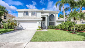 17550 sw 7th St, Pembroke Pines, FL 33029
