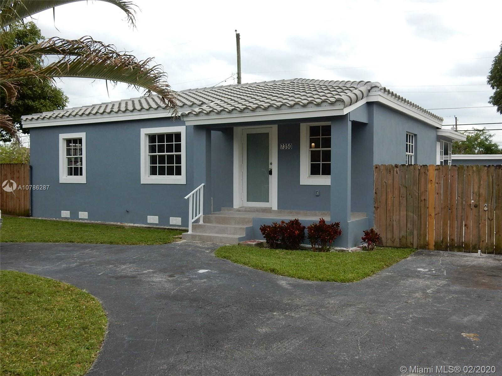 7350 SW 19th Ter, Miami, FL 33155 now has a new price of $413,900!