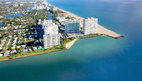 2200 S Ocean Ln #702, Fort Lauderdale, FL 33316