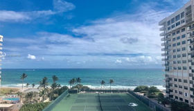 5100 N Ocean Blvd #818, Lauderdale by The Sea, FL 33308