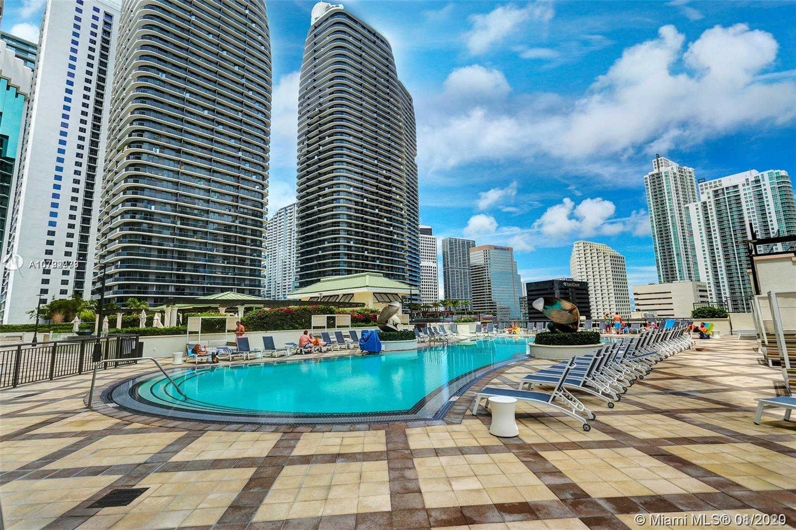 999 SW 1 Ave #3014, Miami, FL 33130 now has a new price of $455,000!