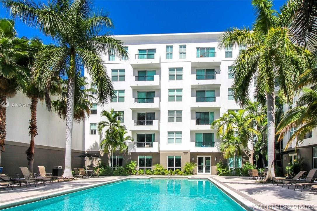2401 NE 65th St #610, Fort Lauderdale, FL 33308 is now new to the market!