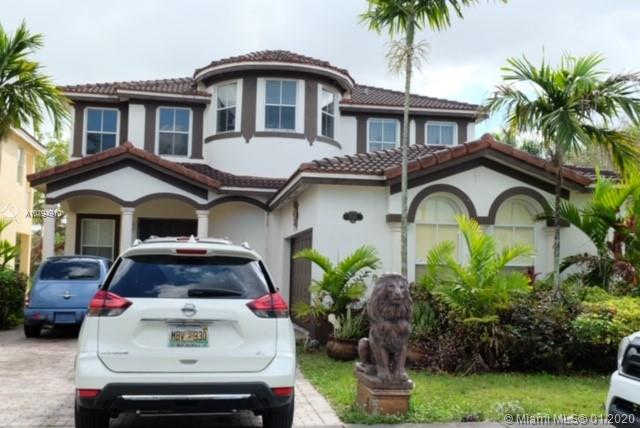 2061 SW 150th Ave, Miami, FL 33185 now has a new price of $540,000!