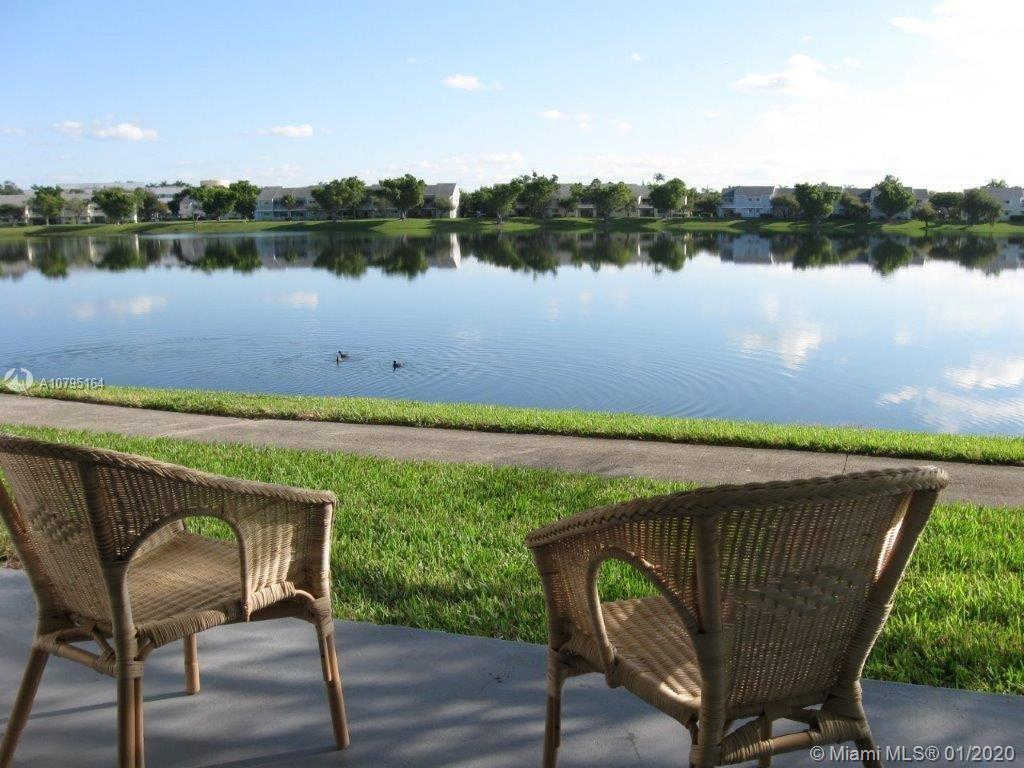 3425 NW 44th St #104, Oakland Park, FL 33309 is now new to the market!