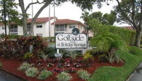 3031 Holiday Springs Blvd #205-7, Margate, FL 33063