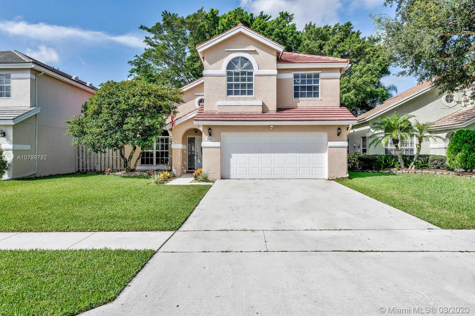 7424 Ashley Shores Cir, Lake Worth, FL 33467 is now new to the market!