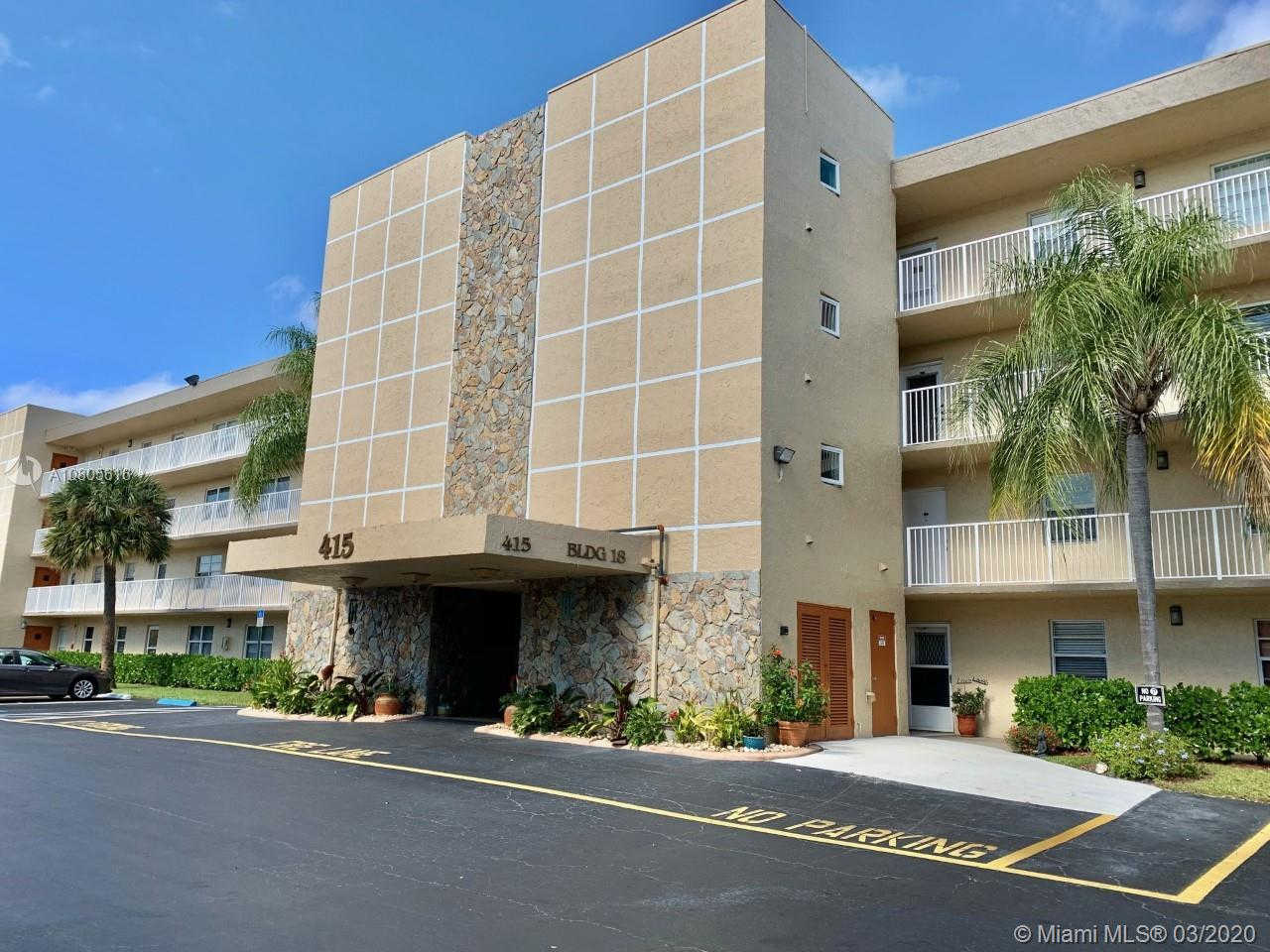 Another Property Sold - 415 Se 11th Ter #202, Dania Beach, FL 33004