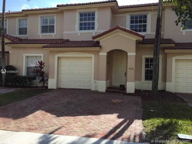 4120 NE 24th St, Homestead, FL 33033 now has a new price of $225,000!