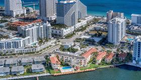 341 N Birch Rd #212, Fort Lauderdale, FL 33304
