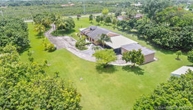 25000 sw 147th Ave, Homestead, FL 33032