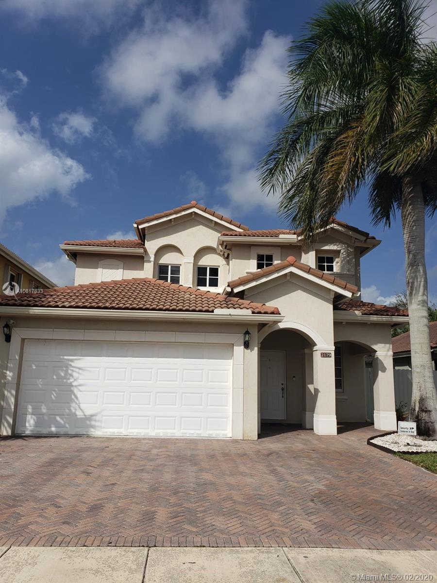 2179 Se 1st St, Homestead, FL 33033 now has a new price of $427,500!