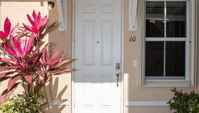 2819 Se 1st Dr #10, Homestead, FL 33033