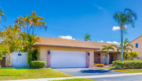 1160 Cedar Creek Way, Davie, FL 33325