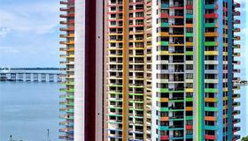 1581 Brickell Ave #801, Miami, FL 33129