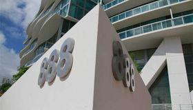 888 Biscayne bl #3405, Miami, FL 33132
