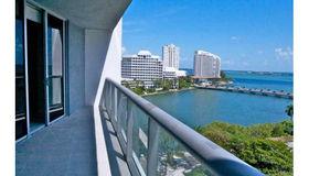495 Brickell Av #1107, Miami, FL 33131