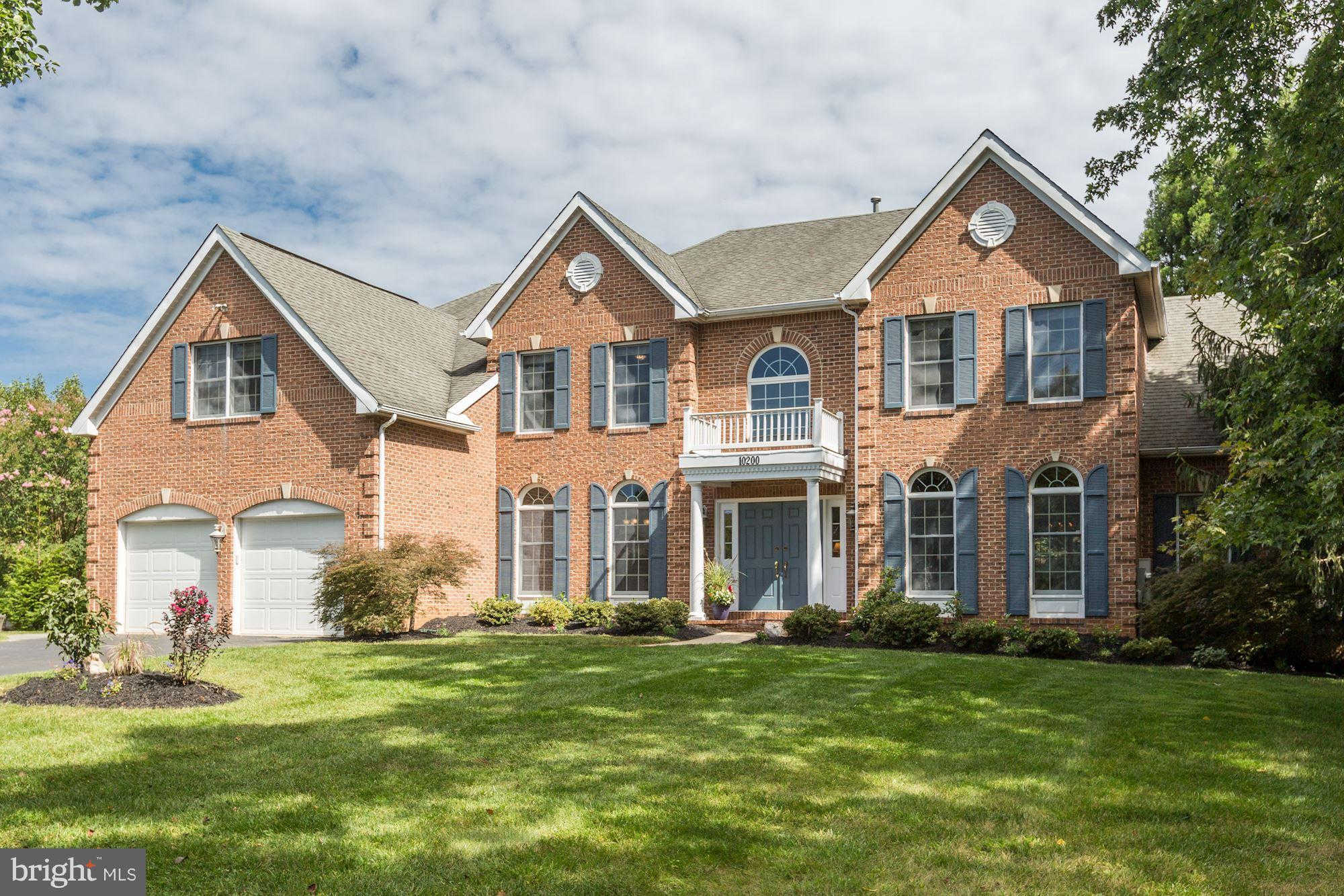 Video Tour  - 10200 Cross Haven Court, Rockville, MD 20850