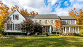 100 Falling Creek Drive, Stafford, VA 22554
