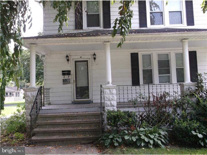Another Property Sold - 61 Elizabeth Street, Pemberton, NJ 08068