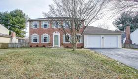 15513 Grinnell Terrace, Rockville, MD 20855